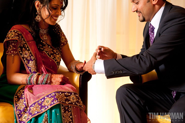 Indian Engagement Party Atlanta