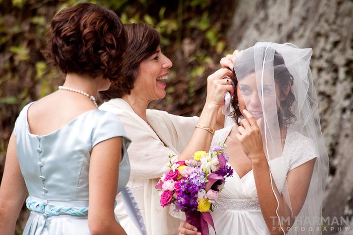 Wedding at Ramah Darom