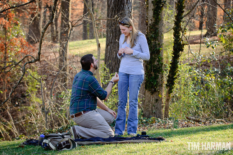 good places to propose in atlanta