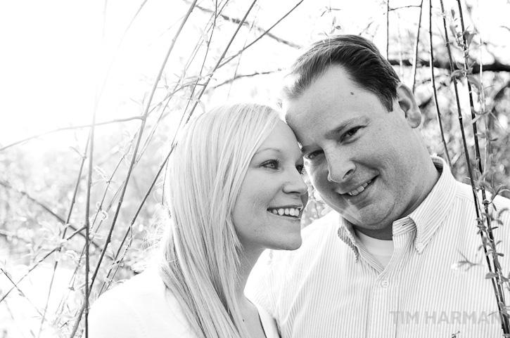Engagement Shoot at Grant Park