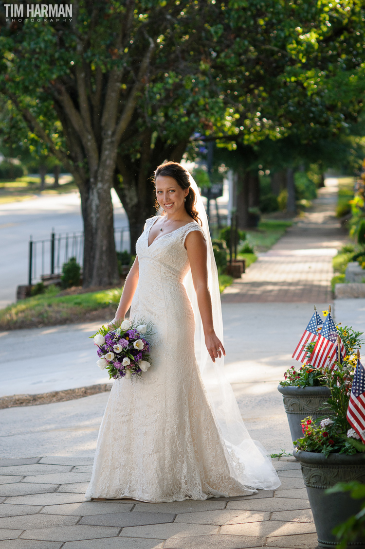 Bridal Portrait | Greensboro, GA