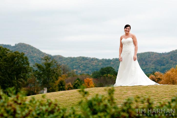 Wedding at Marietta Country Club
