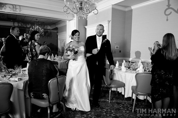 Wedding at Marietta Country Club