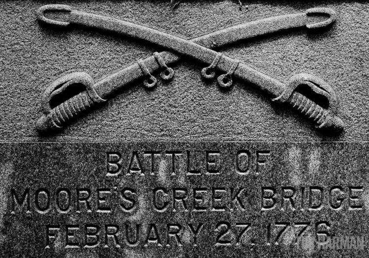Battle of Moore's Creek Bridge