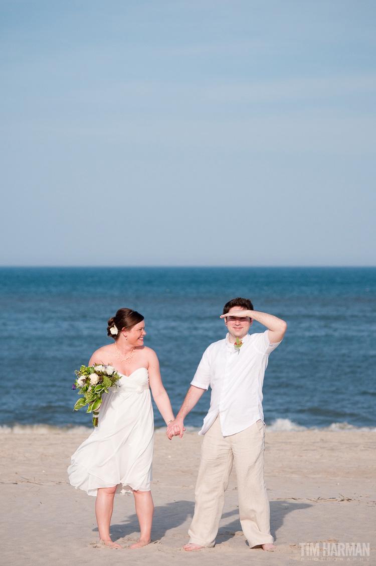 OBX Wedding Photographers