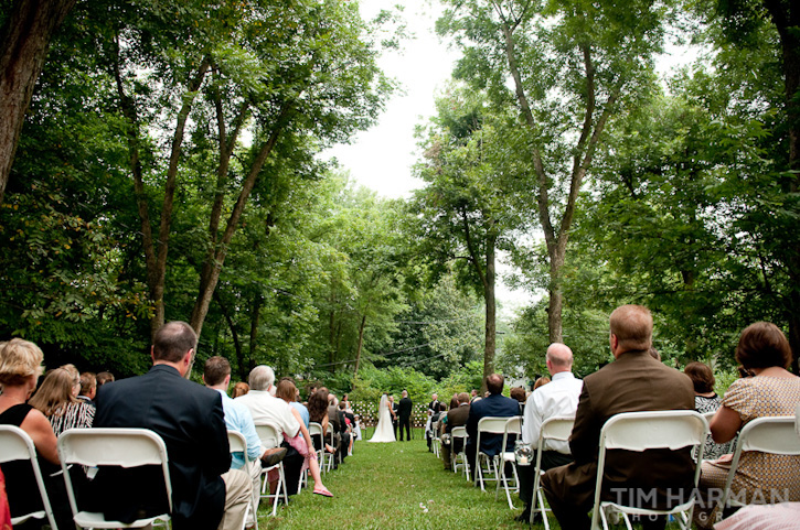Wedding at Rose Lawn Museum, Catersville, GA