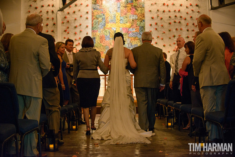 Wedding at All Souls Fellowship | Decatur, GA