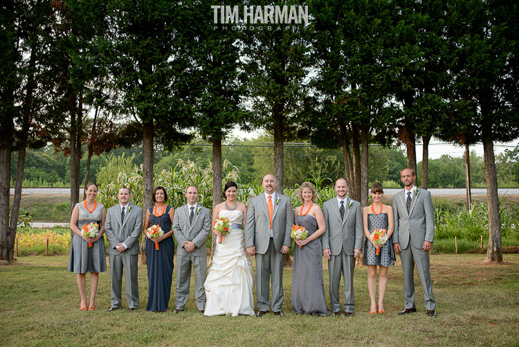 Wedding at All Souls Fellowship | Decatur, GA