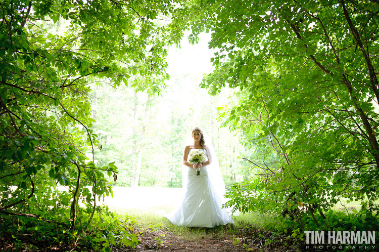 Wedding at Brasstown Valley Resort