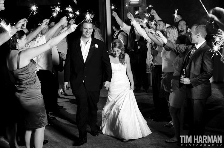 Wedding at Brasstown Valley Resort