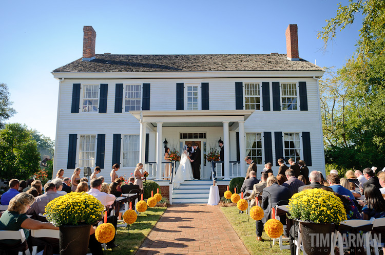 Wedding at Early Hill Plantation, Greensboro, GA
