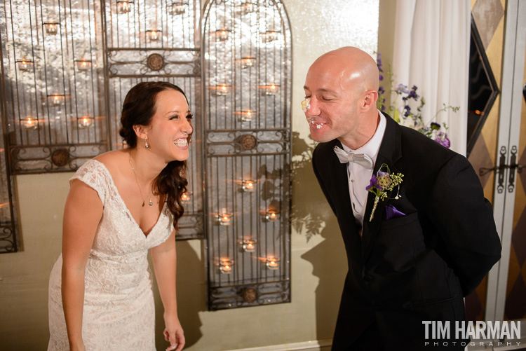 wedding ceremony and reception at the Higdon House Inn, Greensboro, GA