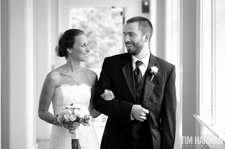 Wedding at Christ Church Presbyterian in Evans, GA
