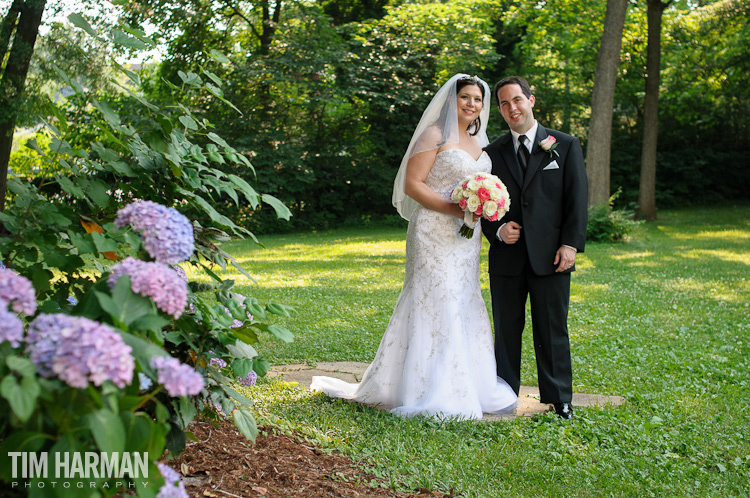 Wedding at St. Joseph Maronite Catholic Church in Atlanta, GA