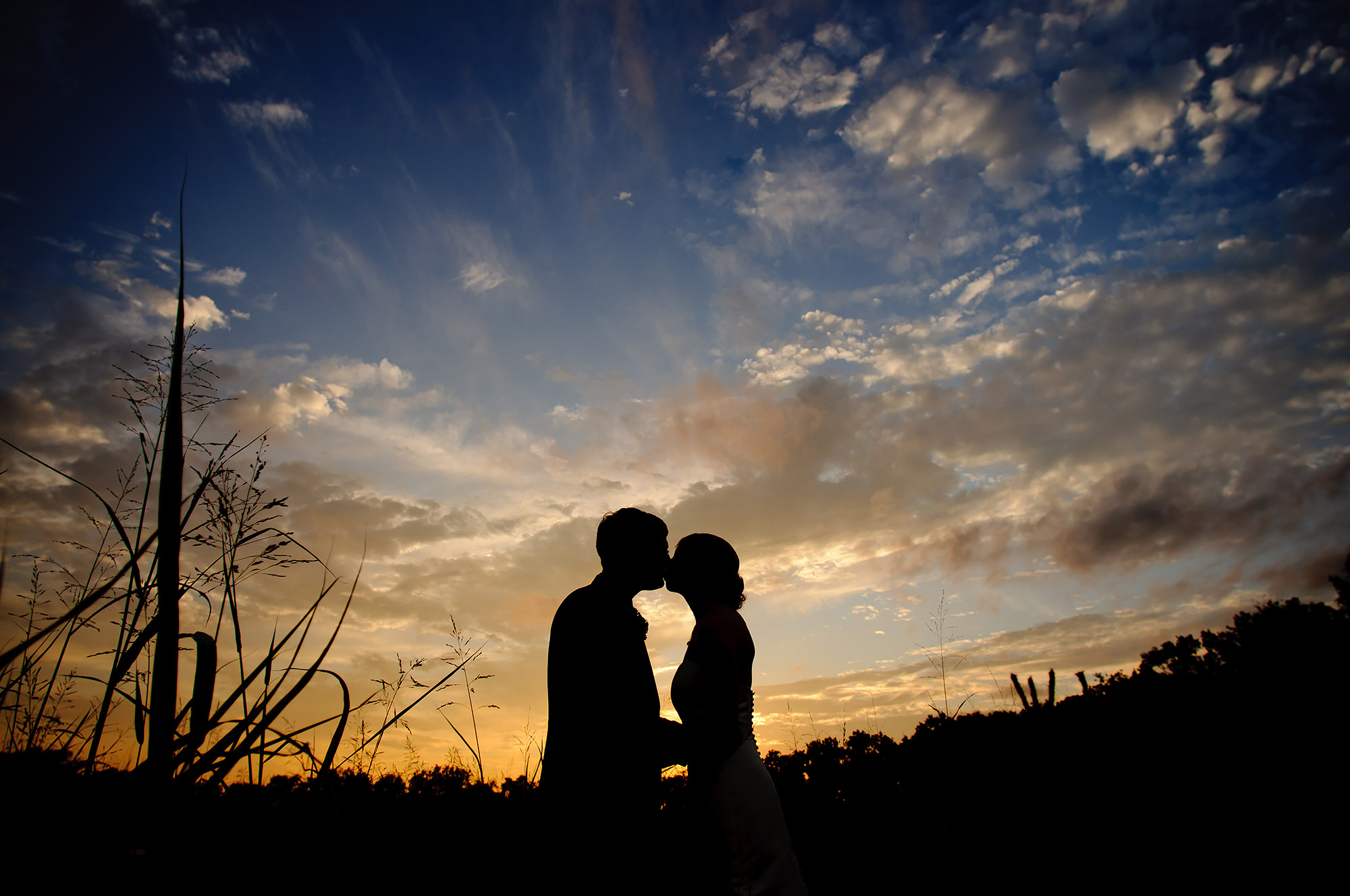 Chris and Katie   Wedding at Dothan Church   Clarks Hill, SC