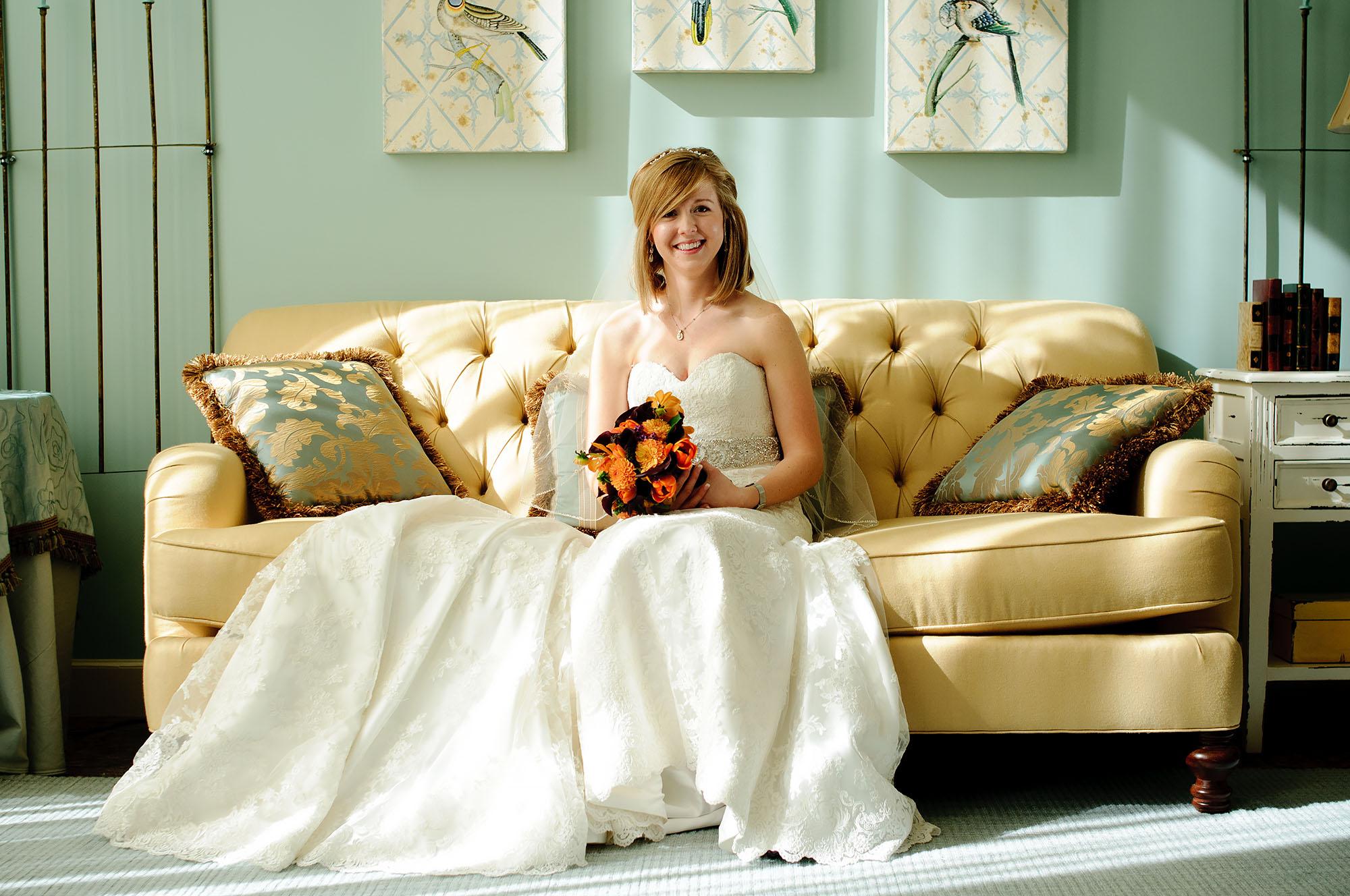 Matt and Lauren | Wedding at Perimeter Church | Reception at The Gardens at Great Oaks