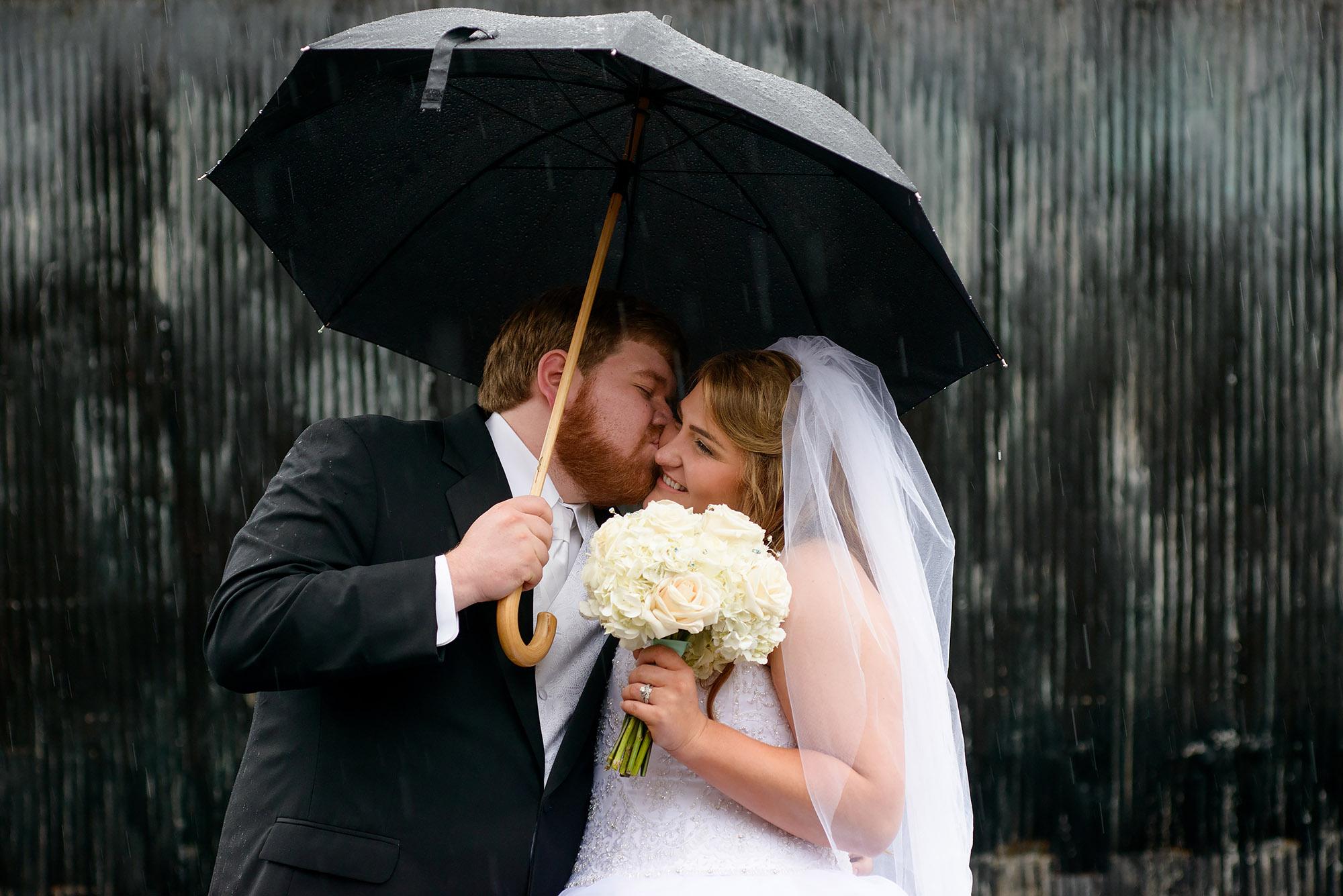 Matt and Ruth | Wedding and Reception at Stonewall Manor