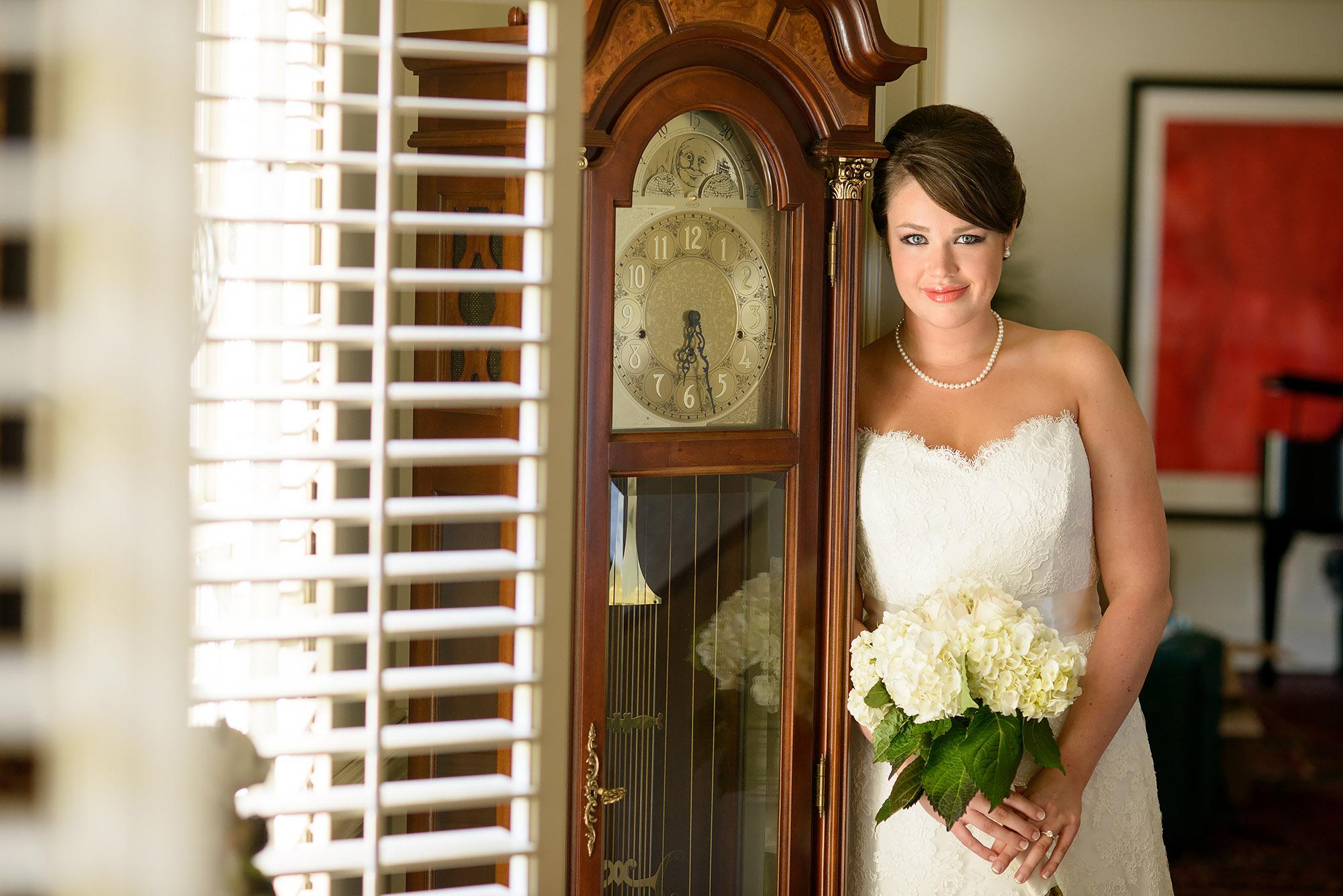 Suzanne | Atlanta Bridal Portraits